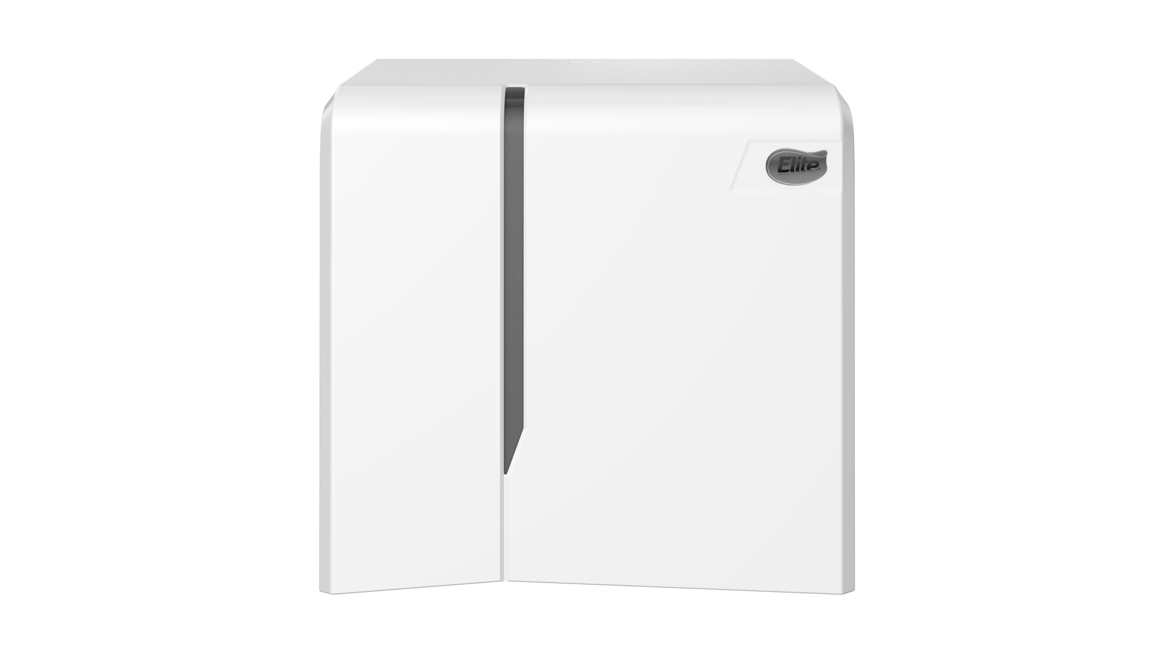 Dispensador Higienico Jumbo Blanco/blanco