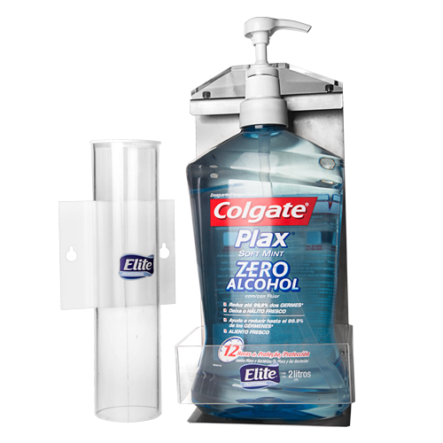 Enjuague Bucal Colgate 2L - 3/1