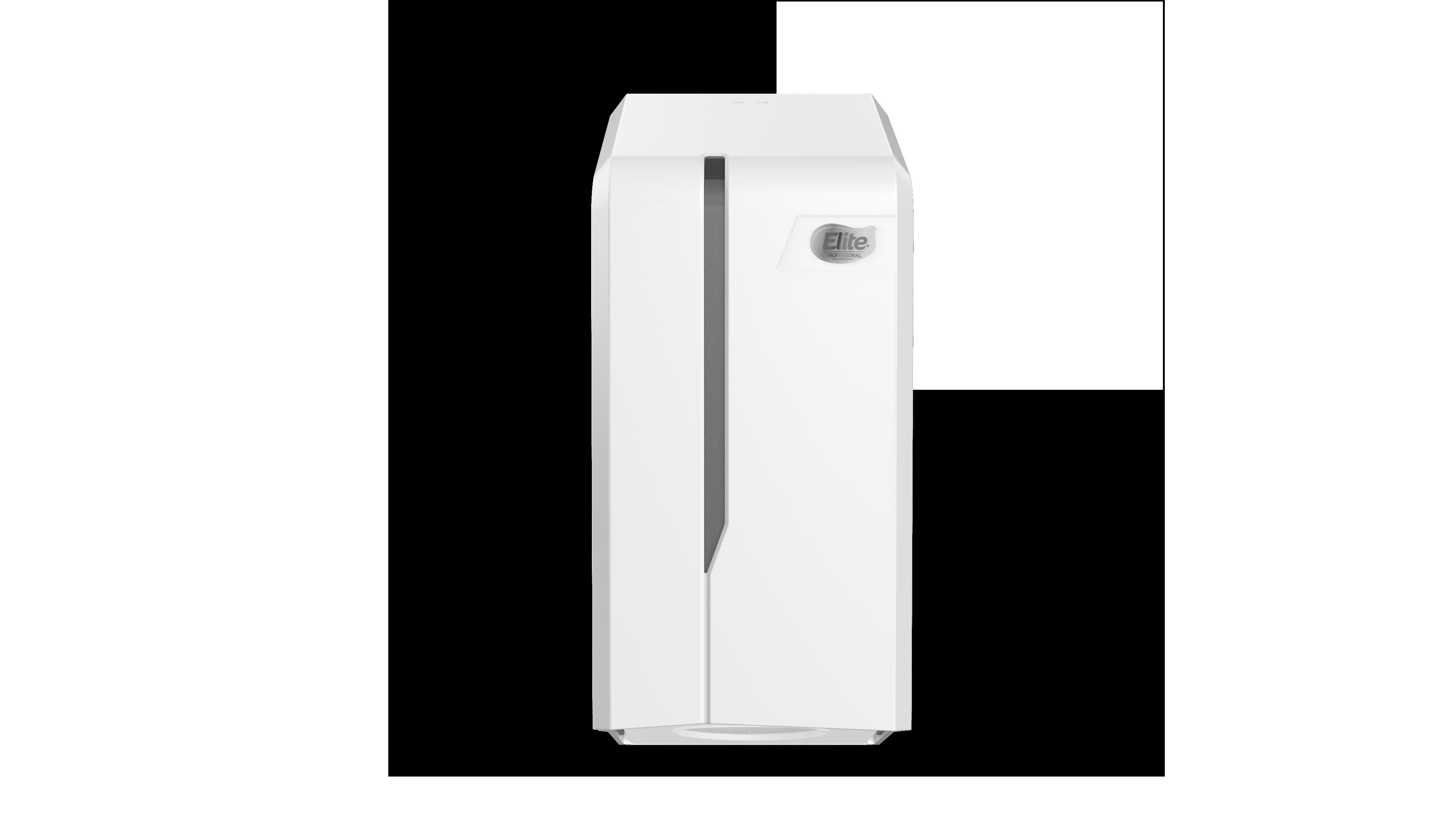 Dispensador Higiénico Interfoliado Blanco/blanco