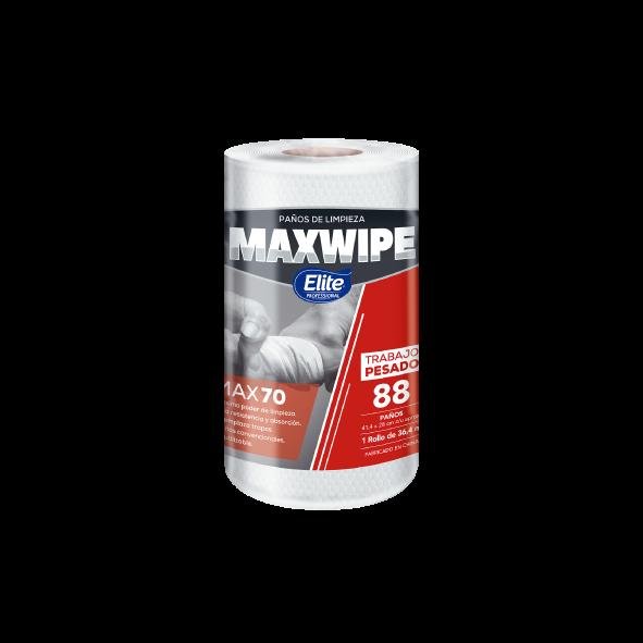Paños MAXWIPE 88P - 1/6