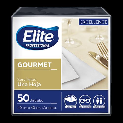 SV Excellence Gourmet Negra - 50/12